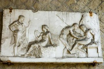 Herculaneum Tour from Sorrento