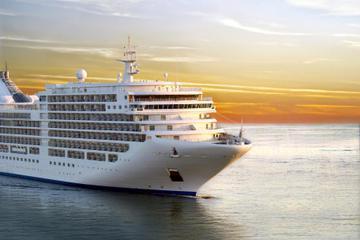 Bari Private Transfer: City to Cruise Port