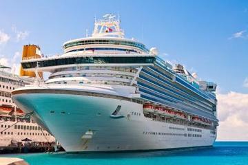 Bari Private Transfer: Cruise Port to Hotel