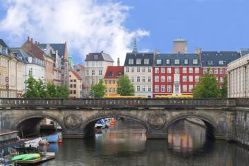 Small-Group Copenhagen City Walking Tour