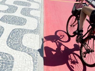 Cycling Tour Along Rios Beaches