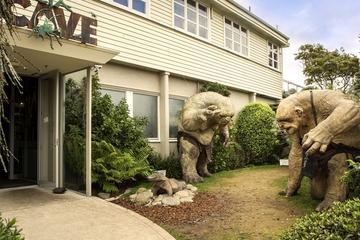 Weta Cave Workshop Tour