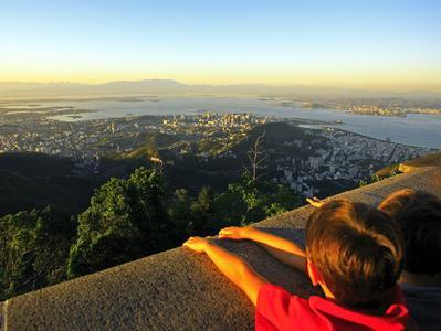 Rio de Janeiro Private City Tour with Corcovado and Sugar Loaf
