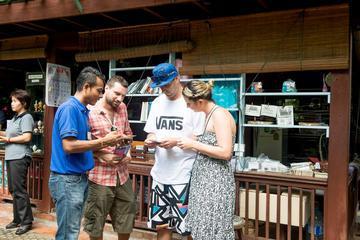 Bang Rak Cultural Foodie Small Group Walking Tour in Bangkok
