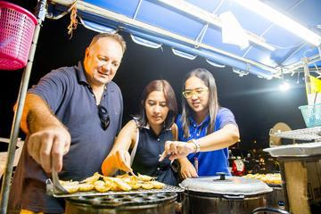Half-Day Small Group Street Eats Tour in Phuket