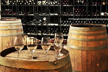 Half-Day Chianti Wine Tour in the Tuscan Hills from Lucca