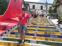 Total Rio Full Day - Small Group Tour