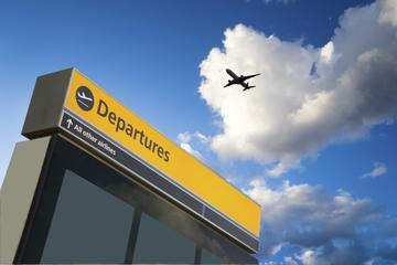 Private Departure Transfer: San Salvador Hotels to Monsenor Óscar Arnulfo Romero International Airport