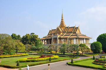 Full-Day Phnom Penh Sightseeing Tour