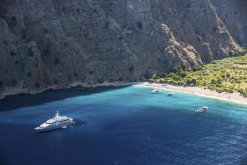 Fethiye Boat Cruise Including Lunch