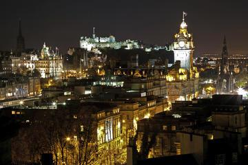 Edinburgh Ghost Tour by Vintage Bus