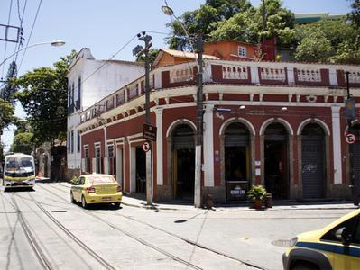 Rio de Janeiro Walking Tour of Santa Teresa and Selaron Steps