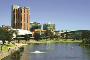 Small-Group Adelaide City Sightseeing with Handorf Tour