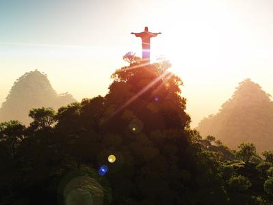 Early Access to Corcovado & Christ the Redeemer Statue