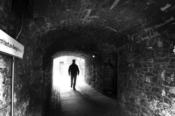 Edinburgh Haunted Walking Tour: Mysteries, Murder and Legends