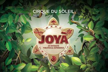 JOYÀ by Cirque du Soleil® from Playa del Carmen