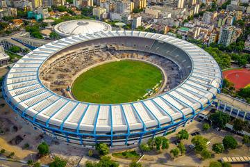 Small-Group Maracanã Stadium Tour: Behind-the-Scenes Access