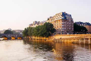 Notre Dame Cathedral Tour and River Cruise