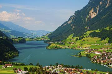 Private Tour: Interlaken Walking Tour