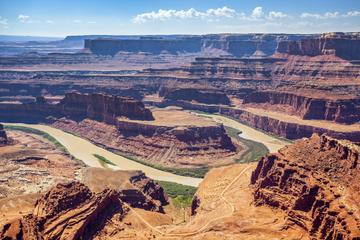 Canyonlands National Park White Rim Trail by 4x4