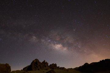 Mt Teide Stargazing Experience in Tenerife