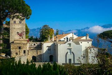 Private Day Trip to Pompeii and the Amalfi Coast