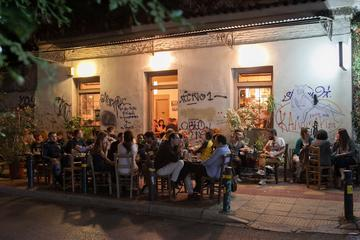 Private Tour: Athens Bar-Hopping Experience