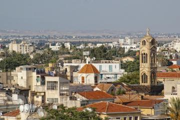 4-Night Cyprus Tour from Paphos and Limassol Including Paphos, Nicosia and Troodos Mountains