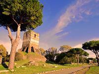 Catacombs and Underground Rome Tour