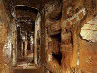 Skip the Line Crypts and Catacombs Tour - The Underside of Rome