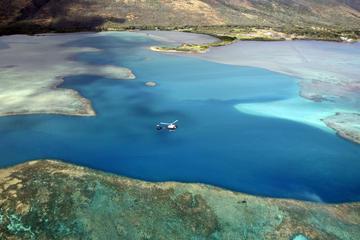Molokai and Maui Helicopter Tour