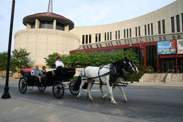 Nashville Carriage Ride