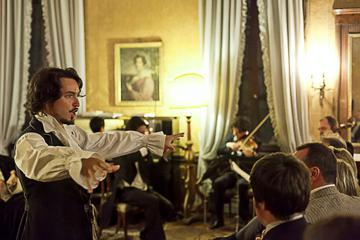 Musica a Palazzo 'Traveling Opera' Performance in Venice
