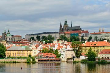 Prague Super Saver: Prague Castle Lobkowicz Palace Concert plus Lobkowicz Palace Museum Entrance Ticket