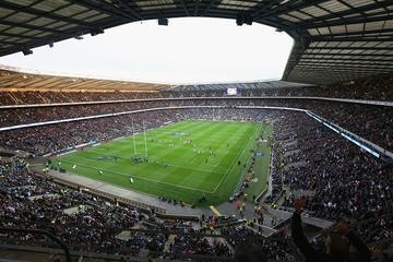 Twickenham Stadium Tour and World Rugby Museum