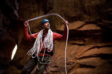 Moab Canyoneering Experience