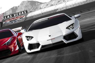 Lamborghini Aventador Driving Experience
