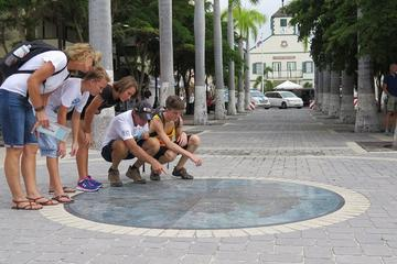 Amazing Adventure Race Walking Tour of Philipsburg