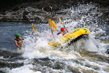 Ultimate Adventure Whitewater Rafting Ottawa River