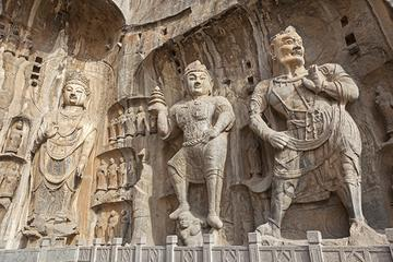 Private Day Tour: Longmen Grottoes and White Horse Temple from Luoyang