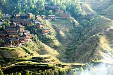 Guilin Longji Rice Terraces and Ethnic Minority Village Day Tour