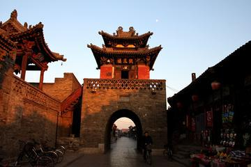 One Day Exploration of Pingyao Old Town