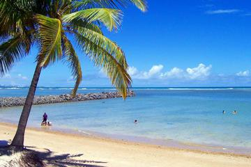Two Days Sailing Tour in tropical Island from Salvador da Bahia