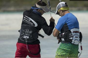 Intermediate or Advance Private Kiteboarding Lesson on Long Bay Beach
