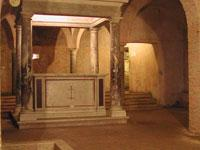 Underground Rome The Church of San Clemente and San Giovanni E Paolo Private Tour