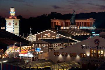 7-Day Munich Oktoberfest and Best of Bavaria Overnight Package
