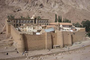 St Catherine's Monastery Day Trip from Sharm El Sheikh