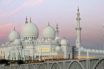 Abu Dhabi Iconic Tour