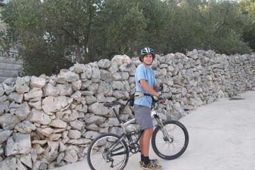 Korcula Island Mountain Bike Tour