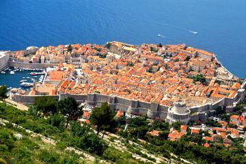 5-Day Croatia Islands Hike and Bike Adventure from Korcula Island